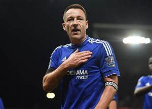 Chelsea rejected £29m offer from Manchester City for ...  Terry