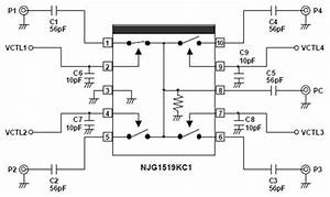 Rf Switches Simplify Multi