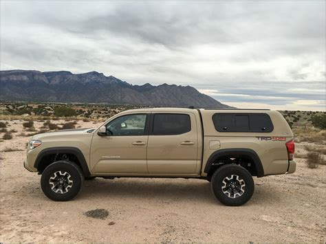 Toyota Tacoma Shell by 07 Toyota Tacoma Cab Trd Sport Leer Cer Shell