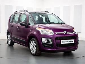 Citroen C3 Diesel : nearly new citroen c3 picasso cars for sale arnold clark ~ Gottalentnigeria.com Avis de Voitures