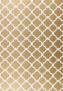 Gold Chevron Wallpaper - WallpaperSafari