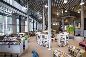 BCI - Modern Library Design Process: Planning, Design, and ...