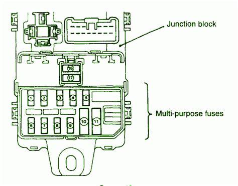 Speed Sensor Circuit Wiring Diagrams
