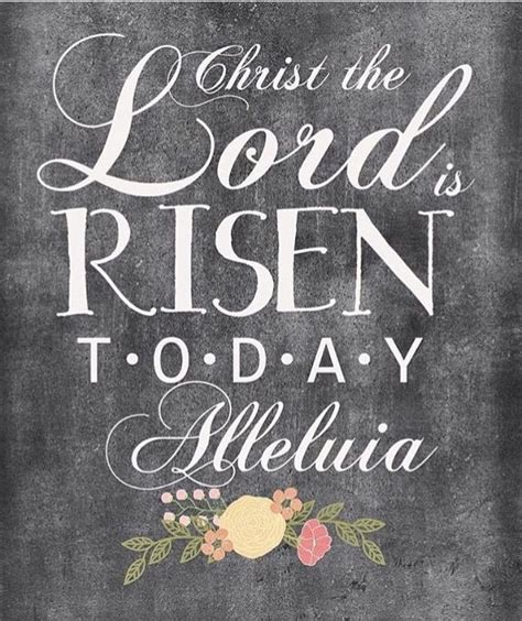 The one who believes in me will live, even though they die Lord has Risen | Easter verses, Easter jesus, Resurrection day