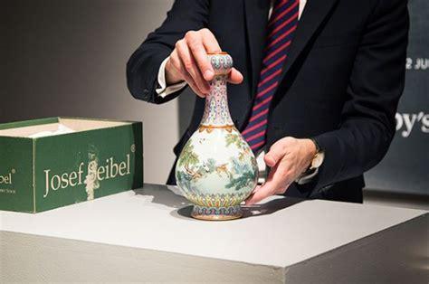 vasi cinesi valore vaso chin 234 s esquecido em s 243 t 227 o 233 arrematado por r 70 milh 245 es