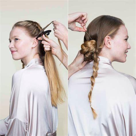 coiffure mariage facile selon la longueur des cheveux pour 234 tre sublime