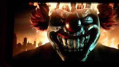 Twisted Tooth Metal Sweet Ps3 Wallpapers Background