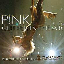 glitter   air wikipedia