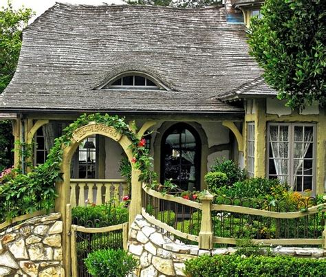 quaint homes quaint english cottages