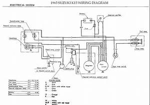 Chevy 1500 Wiring Diagram K15