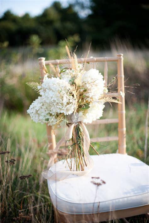 11 Perfectly Pretty Fall Wedding Bouquets