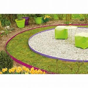 Bordure Souple Jardin : bordure souple ~ Premium-room.com Idées de Décoration