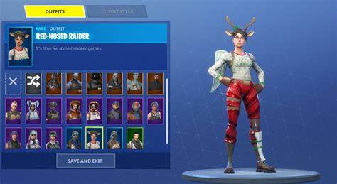selling fortnite account christmas skins pve high lvl