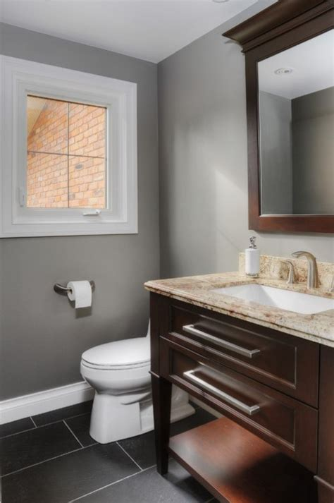 Great Bathroom Colors by The 9 Best Benjamin Paint Colors Grays Including