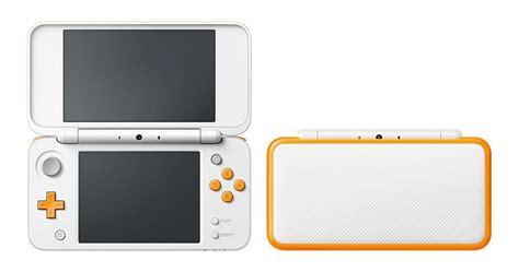 New 2ds Xl  Nintendo Annonce Une Nouvelle Console Portable