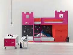 Furniture For Childrens Rooms New Bright Furniture For Cool Kids Room Designs From BM2000