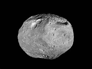 Vesta Asteroid (page 3) - Pics about space