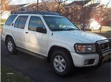 Nissan Pathfinder SUV By Owner in NJ Under $7000