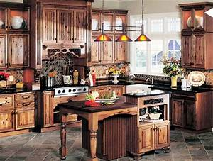 Best Colors For Rustic Kitchen Cabinets EMERSON Design