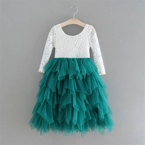 Lace Tiered Tulle Culottes retail new lace dress flower tiered tulle maxi dress