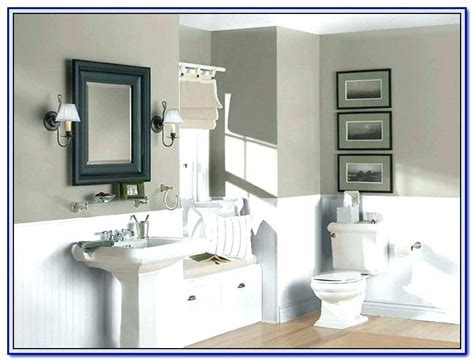 Home Depot Bathroom Colors by Six Options Inspirational Paint Colors For Bathroom Q House