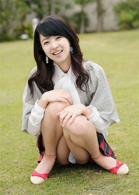 박보영 팬티 노출