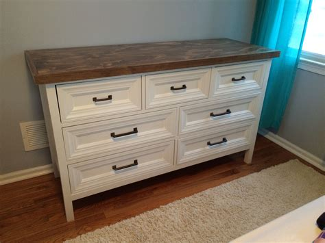 kendal dresser upgraded    home projects