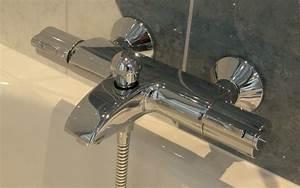 Comment Démonter Un Robinet : comment poser un robinet de baignoire ~ Dallasstarsshop.com Idées de Décoration