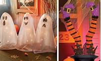 halloween decorations for kids Halloween Party Ideas for Kids - Outdoor Halloween Decor
