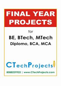 IEEE Final Year Project Titles 2016-17 - Java  authorSTREAM