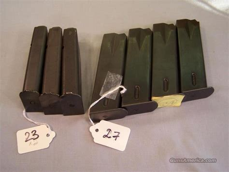 browning  power magazine mm  rounds  sale