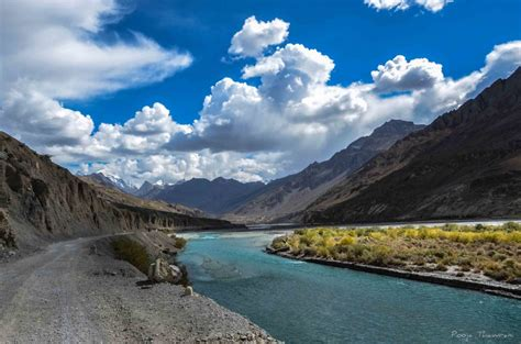 spiti valley  april    prayag asia