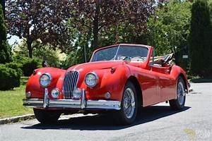 Classic 1957 Jaguar Xk 140 Dhc For Sale