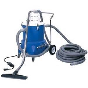 Carpet Vacuums by Mastercraft Vac N Sump Automatic Water Recovery Pump Out