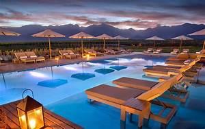 The Vines Resort & Spa Hotel Review, Mendoza, Argentina ...