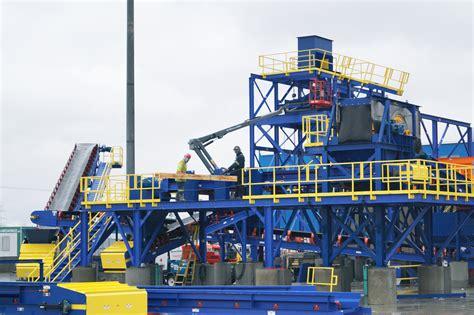 chambre de commerce laval total métal récupération dévoile les détails de usine