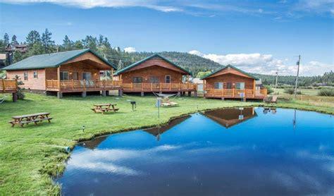 big lake az cabin rentals cabins in greer greer cabin keepers vacation rental