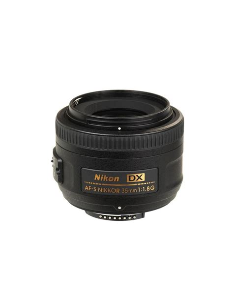 Nikon 35mm F 1 8g nikon 35mm f 1 8g af s dx