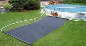 Comment Se Chauffer Pas Cher : chauffage solaire piscine explications ~ Melissatoandfro.com Idées de Décoration