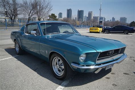 1965 Ford Mustang Hardtop Related Infomation