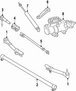 P  S Pump  U0026 Hoses For 2010 Ford F