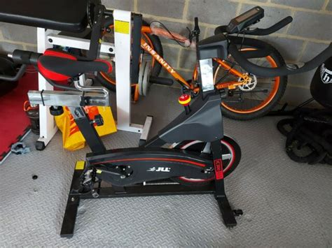 JLL IC300 Pro Indoor Cycling Exercise Bike for sale online ...
