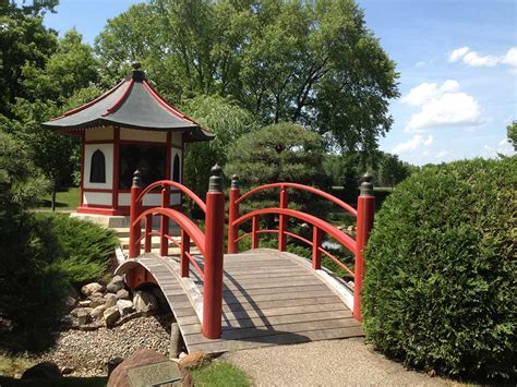 japanese garden festival normandale community college