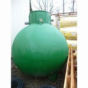 Cuve Recuperation D Eau : cuve de 500l pour eau domestique ~ Premium-room.com Idées de Décoration