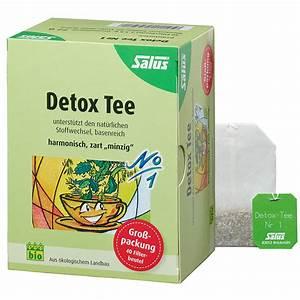 Detox Tee Abnehmen : salus detox tee nr 1 shop ~ Udekor.club Haus und Dekorationen