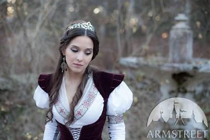 Princess Medieval Circlet Armstreet Accessories Crown Jewelry