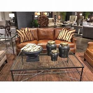 rand industrial loft pewter grey glass coffee table With pewter glass coffee table