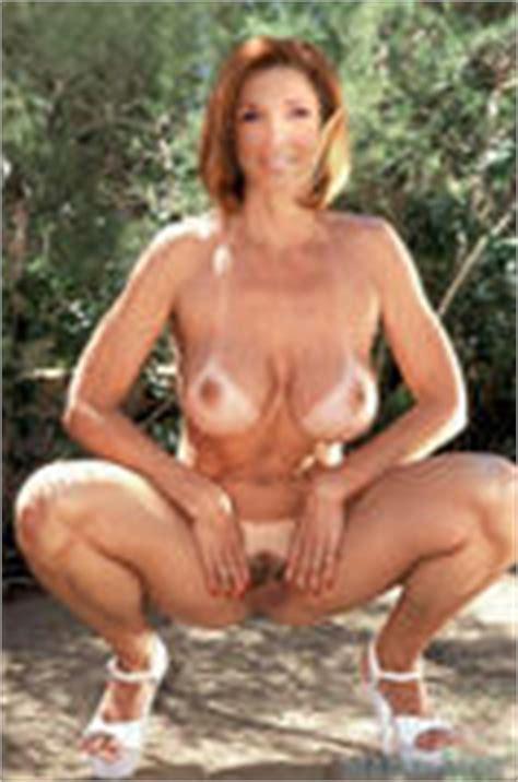Dixie carter nude pics — photo 2