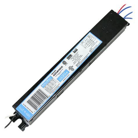 Advance 09149 23 Lamp T8 Electronic Ballast Icn3p32n