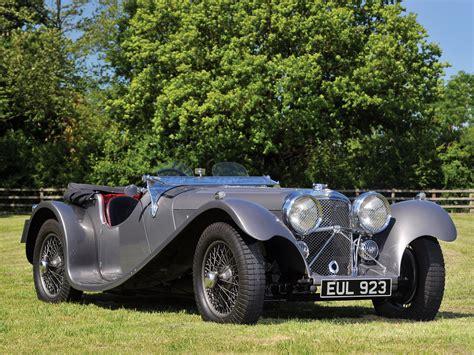 1935 Jaguar Ss100 wallpapers, Vehicles, HQ 1935 Jaguar ...